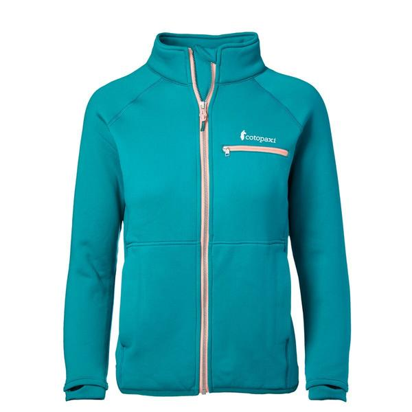 Cotopaxi Sambaya Stretch Fleece Jacket