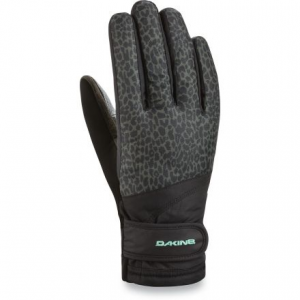 photo: DaKine Electra Glove soft shell glove/mitten