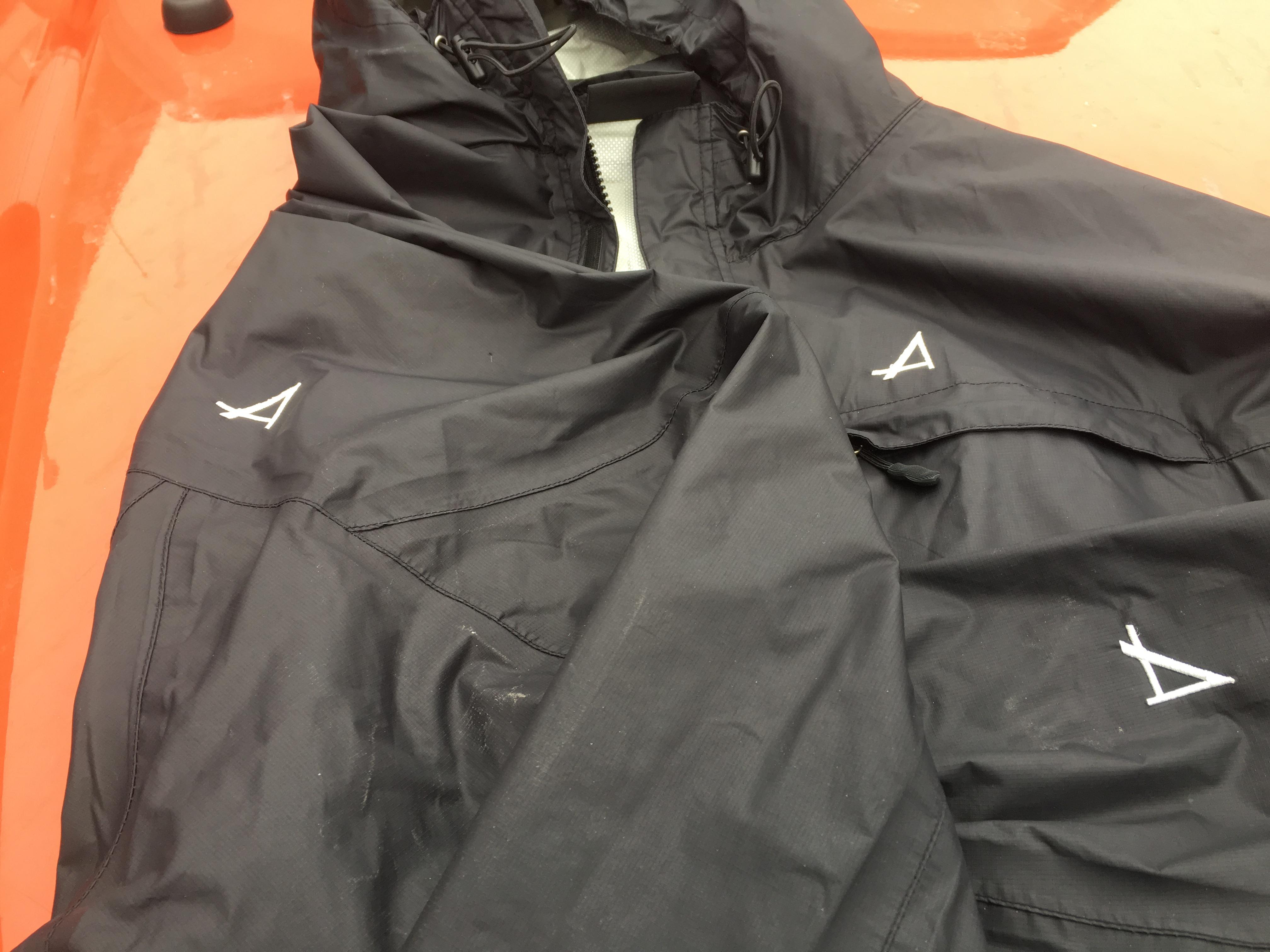 ALPS Mountaineering Nimbus Jacket Reviews - Trailspace