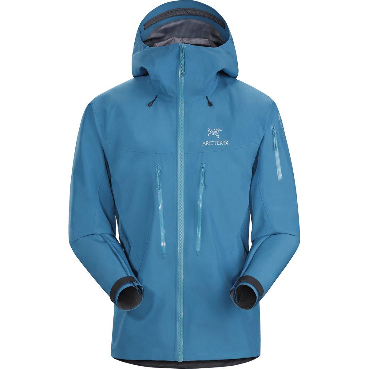 Arc'teryx Alpha SV Jacket