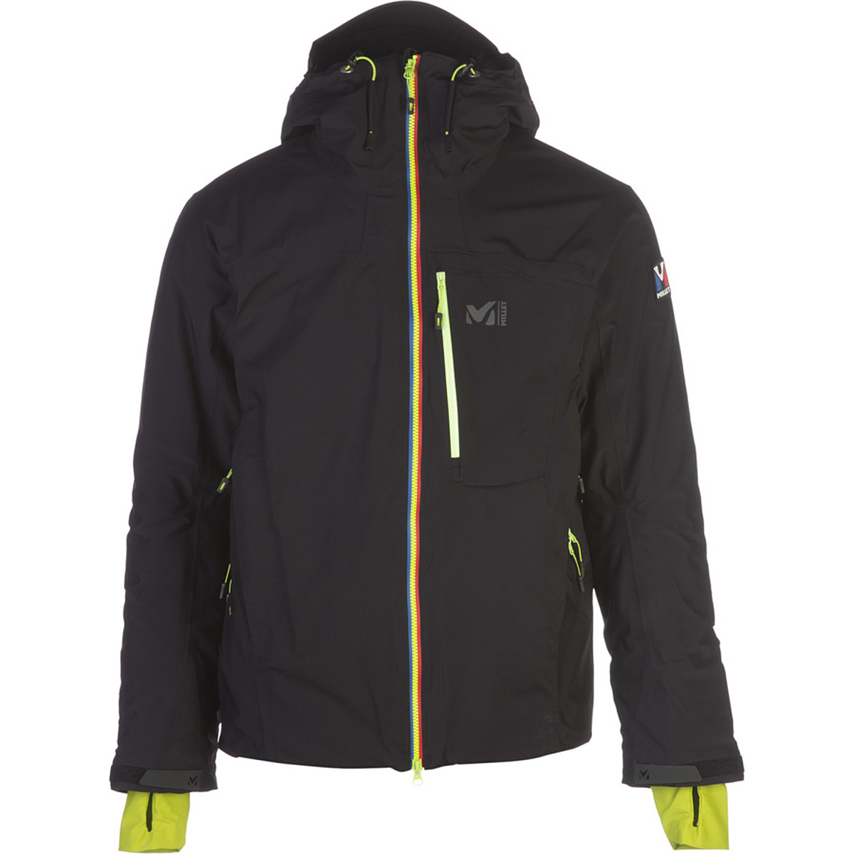 Millet Trilogy Insulated Gore-Tex Jacket
