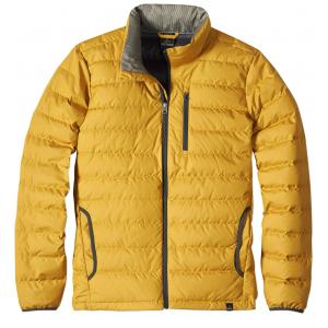 prAna Lasser Collared Jacket