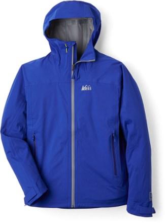 REI Motility Rain Jacket