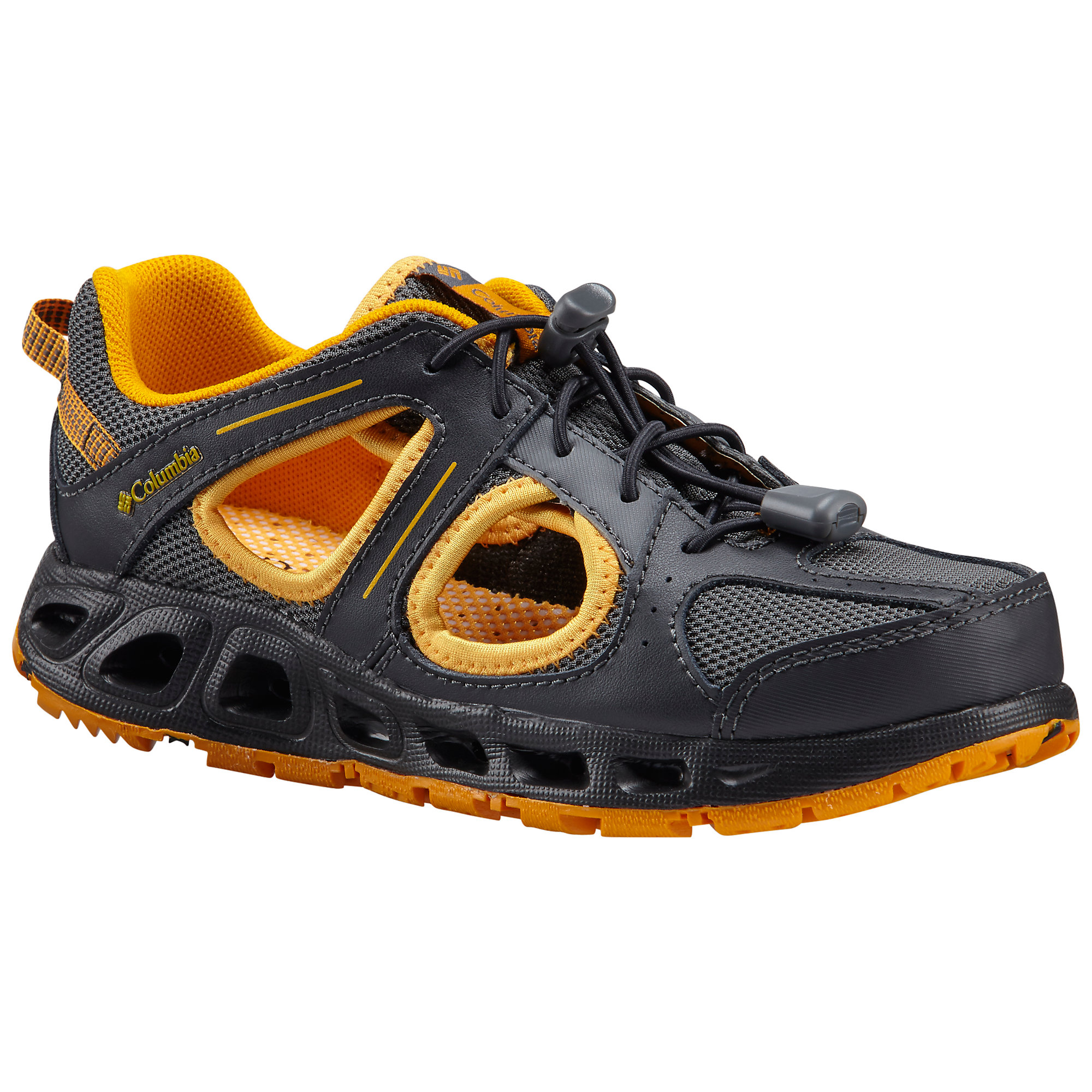 photo: Columbia Kids' Supervent water shoe