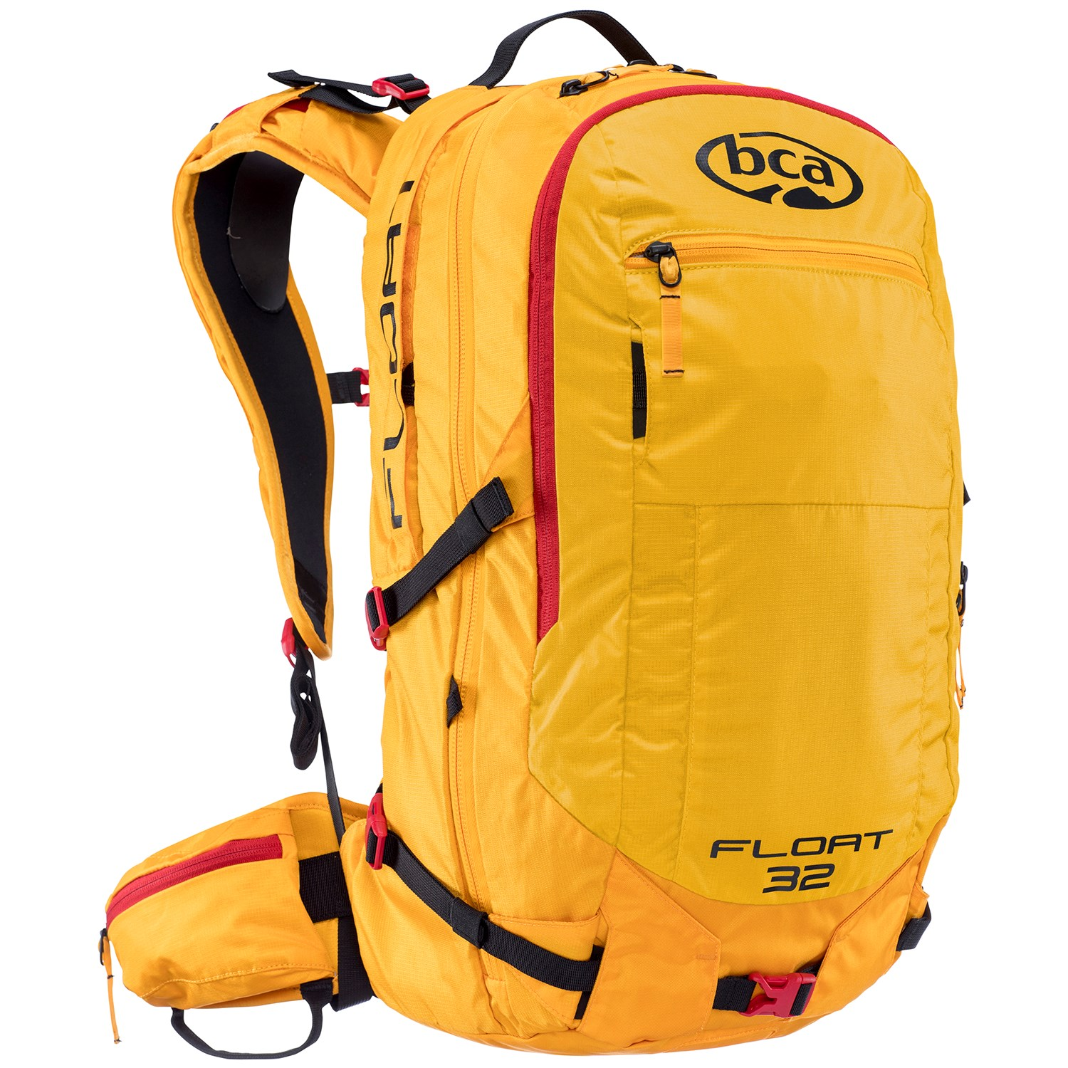 photo: Backcountry Access Float 32 2.0 avalanche airbag pack