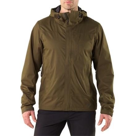 REI West Pass Rain Jacket