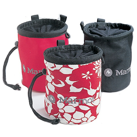 photo: Marmot Chalk Bag chalk bag