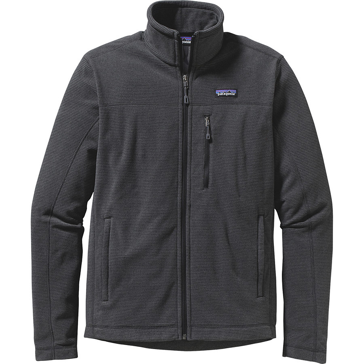 photo: Patagonia Oakes Jacket fleece jacket