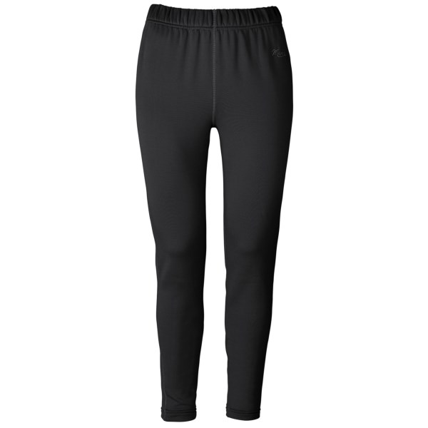 photo: Marker Kids' Active Tight performance pant/tight