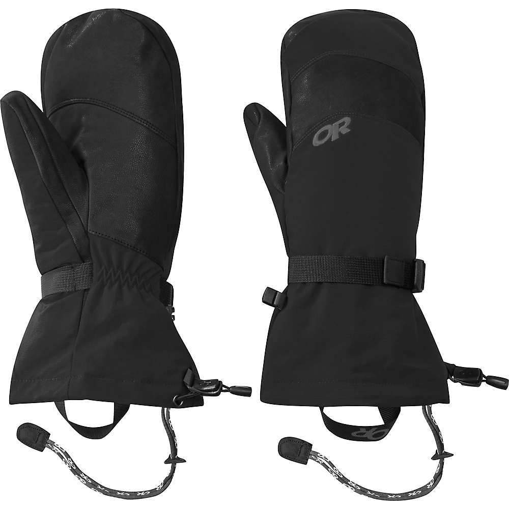 photo: Outdoor Research HighCamp Mitts insulated glove/mitten