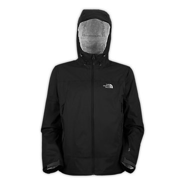 photo: The North Face Pursuit Jacket waterproof jacket