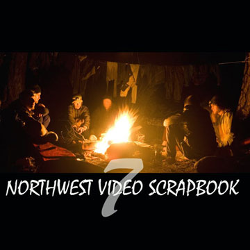 photo: AlpenBooks Northwest Video Scrapbook #7 paddling book