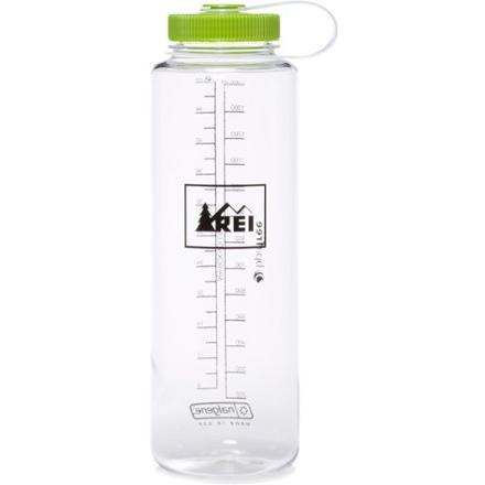 photo: Nalgene Wide-Mouth Loop-Top Water Bottle water bottle