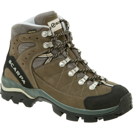 photo: Scarpa Women's Bhutan GTX backpacking boot