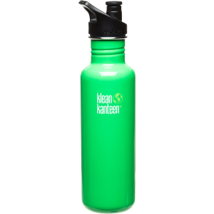 photo: Klean Kanteen 27oz Classic water bottle