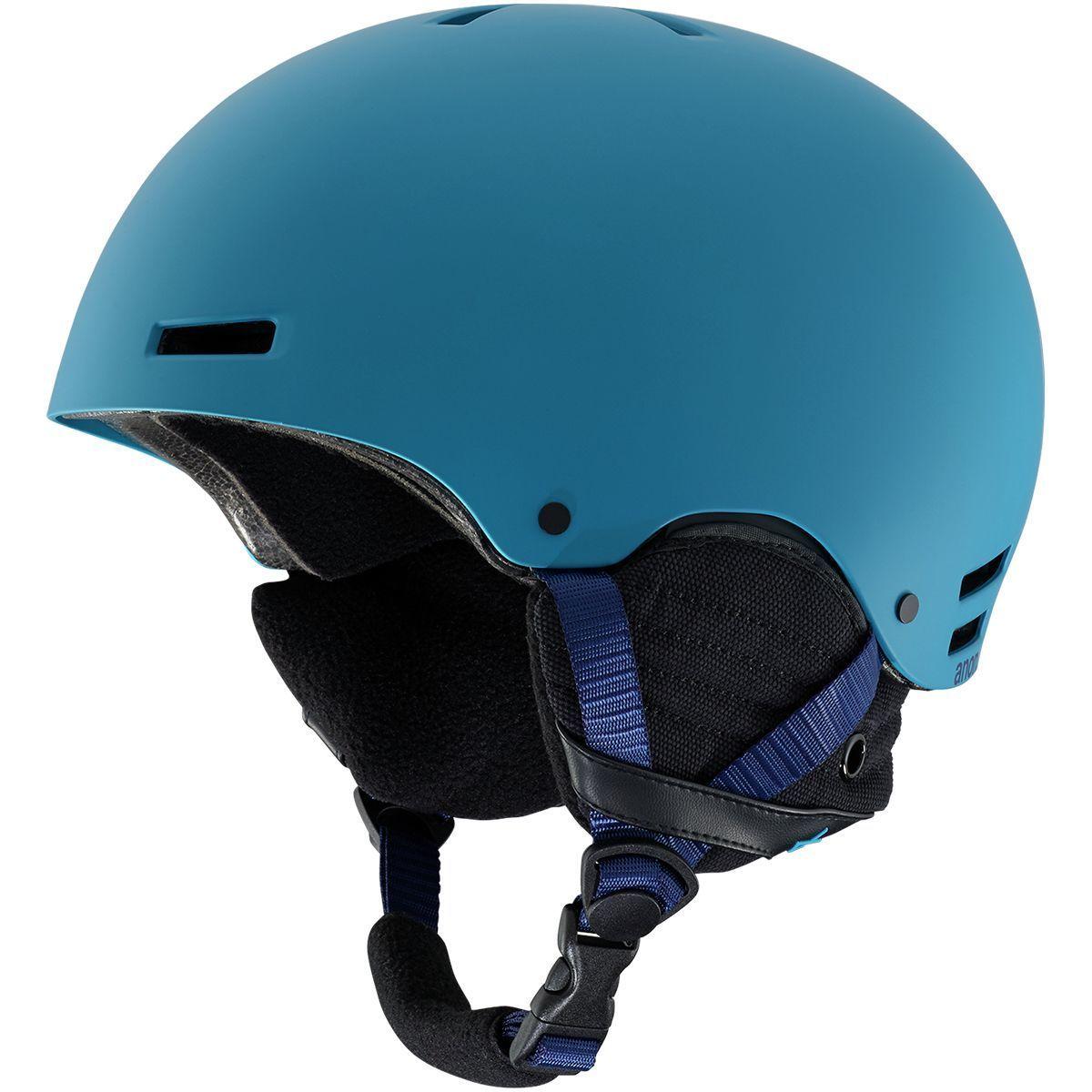 photo: Anon Raider snowsport helmet