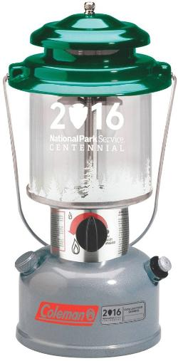 Coleman National Parks Edition Nostalgia LED