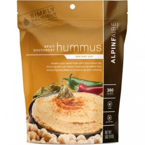 AlpineAire Foods Spicy Southwest Hummus