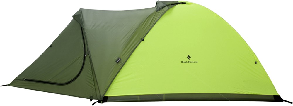 Black Diamond Firstlight 2P Vestibule