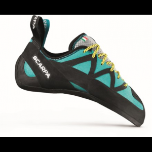 photo: Scarpa Women's Vapor climbing shoe