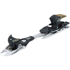 photo of a Fritschi Diamir alpine touring binding