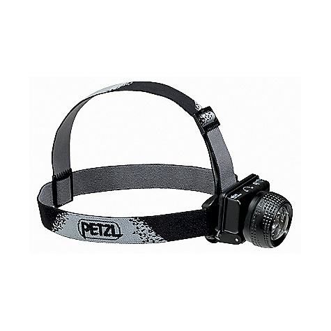 photo: Petzl Micro headlamp