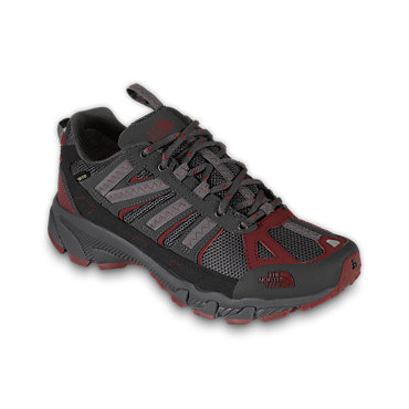 photo: The North Face Ultra 50 GTX trail running shoe