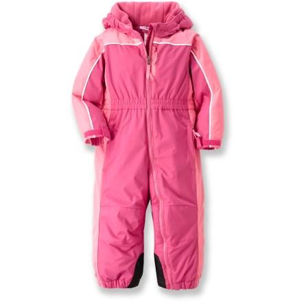 REI Timber Mountain Snowsuit