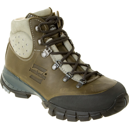 photo: Zamberlan Women's 308 Trekker RR backpacking boot
