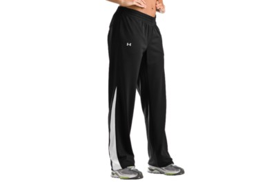 photo: Under Armour Hype Pant performance pant/tight
