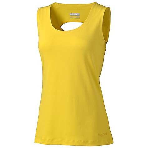 photo: Marmot Cadee Sleeveless Top short sleeve performance top
