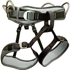 photo: Black Diamond Focus AL sit harness
