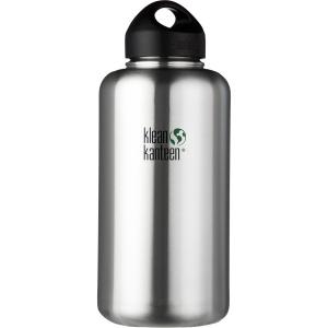 photo: Klean Kanteen 18oz Wide water bottle