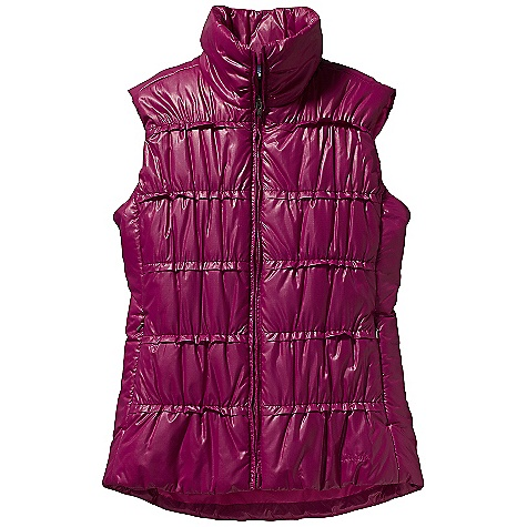 photo: Patagonia Lidia Vest synthetic insulated vest