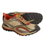 photo: Timberland Route Racer Low trail running shoe