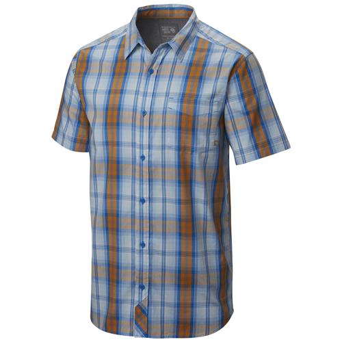 Mountain Hardwear Multen Short Sleeve Shirt