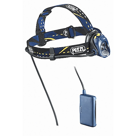 photo: Petzl MyoBelt XP headlamp
