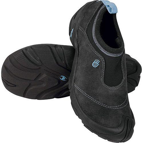 photo: Teva Mountain Scuff Suede footwear product