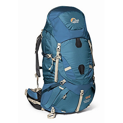 photo: Lowe Alpine TFX Makalu 65:85 weekend pack (3,000 - 4,499 cu in)