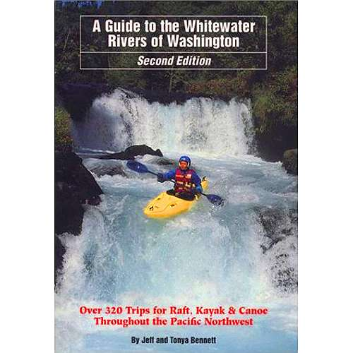 NRS Guide to Washington Whitewater