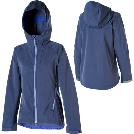 photo: Houdini Motion soft shell jacket
