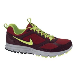 photo: Nike Lunarfly+ 2 trail running shoe