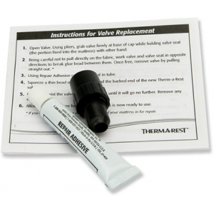 Therm-a-Rest Valve Repair Kit