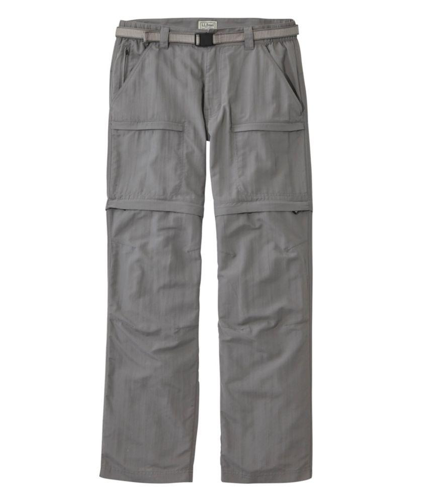 L.L.Bean No Fly Zone Zip-Leg Pants