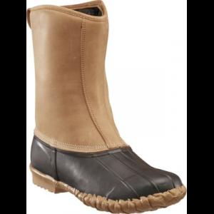 "Cabela's 8"" Professional Side-Zip Duck Boot"