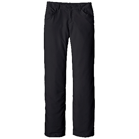 photo: Patagonia River Valley Pants hiking pant