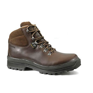 photo: Brasher Hillmaster GTX backpacking boot