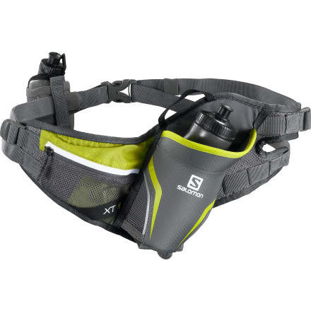 photo: Salomon XT One Belt hydration/fuel belt