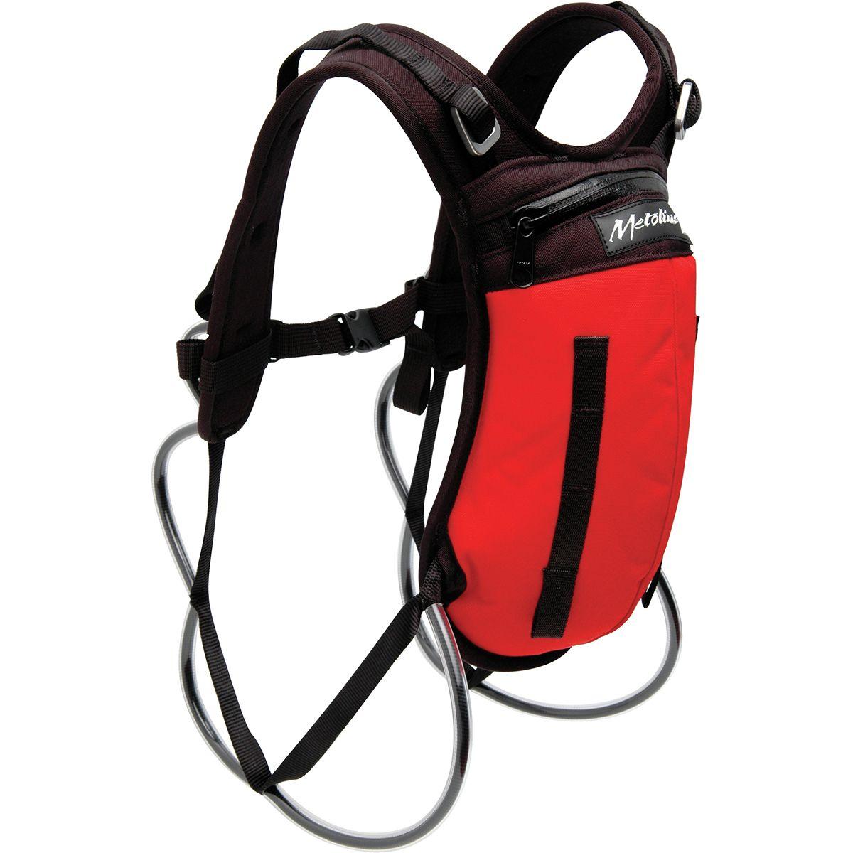 photo: Metolius Big Wall Gear Sling - Multi-Loop gear sling