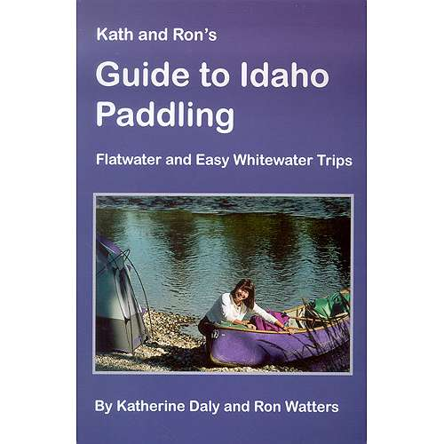photo of a Great Rift Press us mountain states guidebook